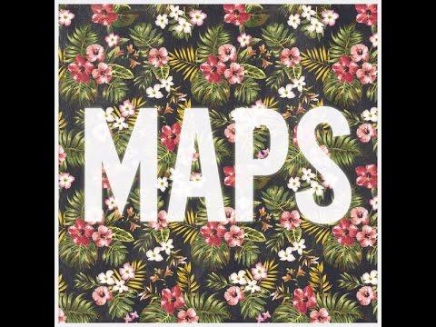 Maroon 5 - Maps (Violin Cover)