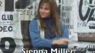 Sienna Miller in Hippie Hippie Shake