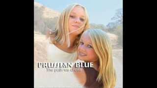 Prussian Blue   Green fields of France