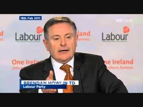 Irish Water. Founded by liars
