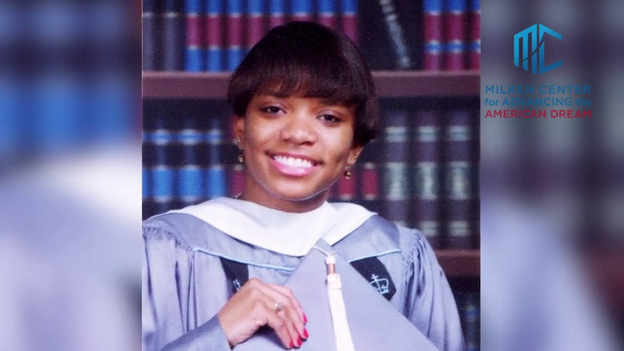 Khadijah Sharif-Drinkard: From Harlem's Housing Projects to Multi-Million Dollar Negotiations at ViacomCBS