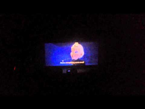 Let It Go - Frozen Sing-Along at the Castro Theater