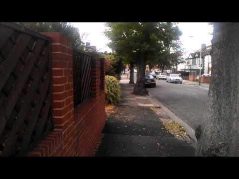 HTC Radar Sample Video