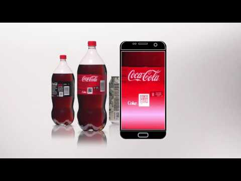 How We're Using SmartLabel To Provide More Information | The Coca-Cola Company