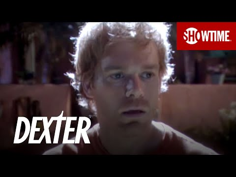Dexter Season 5: Episode 1 Clip - Never Make a Scene