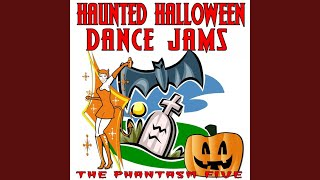 Haunted Halloween Dance Groove