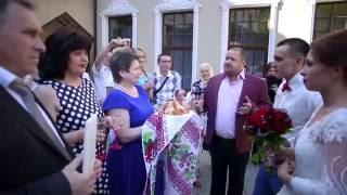 Красивая свадьба в Москве, свадебный ведущий Сергей Мартюшев и его команда