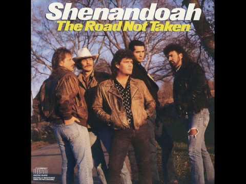 Shenandoah - The Church On Cumberland Road