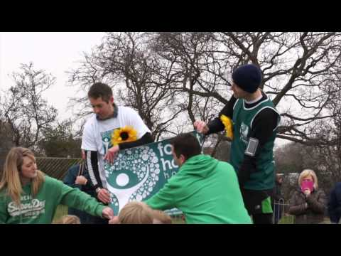 Forest Holme Hospice Appeal Video