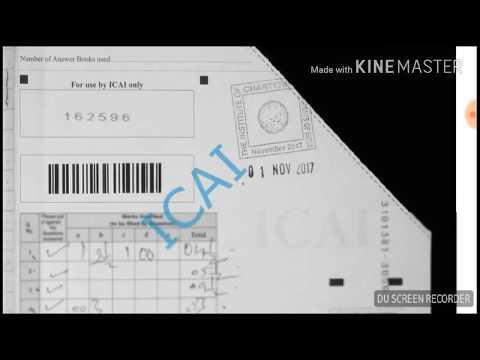 Financial reporting certified copy Nov 2017 (32 Marks)