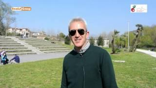 DRONE Topografia: intervista ad Alfonso Contino