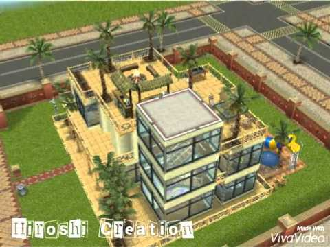 Emejing Sims Freeplay Designer Home Pictures Interior Design