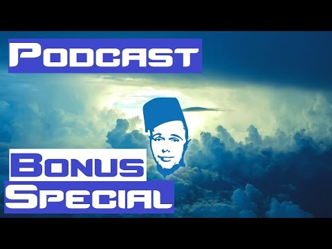 The Ricky Gervais Show Podcast | Bonus Special Episode