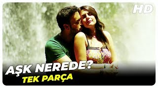Aşk Nerede?  Türk Komedi Filmi Tek Parça (HD)