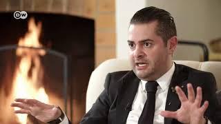 """مصطفى جحا: """"حزب الله اغتال أبي لكني لن أسمح باغتيال فكره"""""""