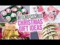 10 Last-Minute DIY Christmas Gift Ideas - HGTV Handmade