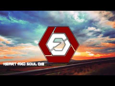 Best Liquid / Drum and Bass Mix OCTOBER 2017 (2) | Heart And Soul 018