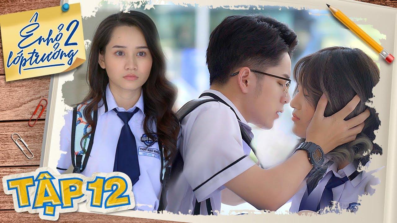Ê ! NHỎ LỚP TRƯỞNG 2 | TẬP 12 : Tặng Anh Cho Cô Ấy  | LA LA SCHOOL