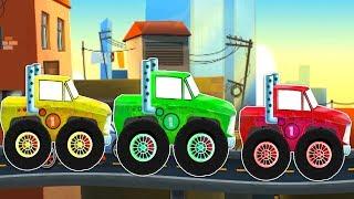 Машинки мультфильм все серии подряд 5 ЧАСОВ. Машинки все серии подряд. Машинки для детей все серии