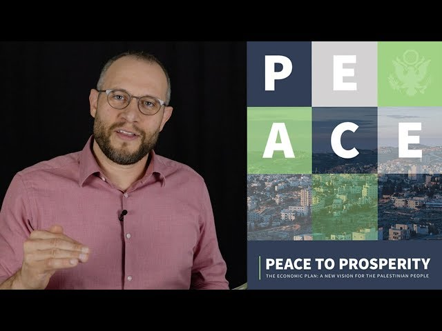 The New Peace Plan