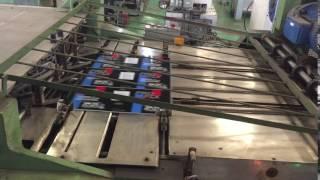 Производство жестяной тары масел Profix в Японии 1(В прошлую пятницу побывали на заводе Japan Chemical Industry, в префектуре Shizuoka в Японии. У Japan Chemical два основных напра..., 2017-01-24T08:08:22.000Z)