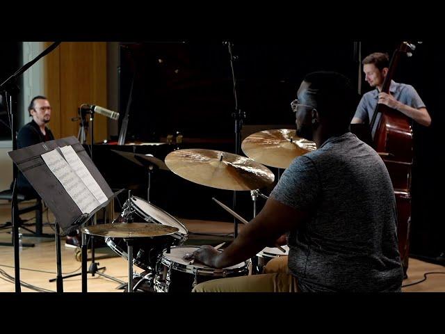 Yamaha Artist Dave Meder's Trio | Brave Sound Productions