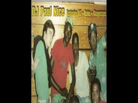 DJ PAUL NICE (AG - BABU - GENESSEE) - Definition of Nice