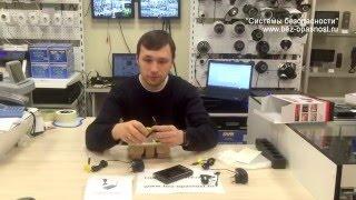 видео THINKWARE Видеорегистратор DASH CAM F70