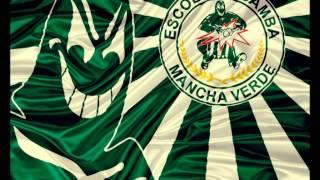 Samba Enredo 2009 Mancha Verde