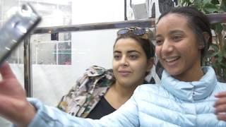 Marwa's Life - Episode 1: Tournage du clip
