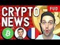 Crypto News: $40 Trillion Market Cap? ICON set to blow? Bitcoin vs Bitcoin Cash again