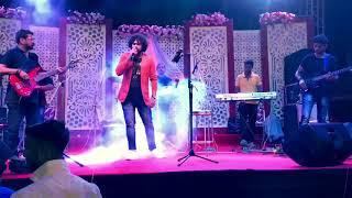 Teri Meri Kahaani | Gabbar Is Back | Performance By Shasank Sekhar || The Jazz Band Live