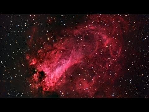 The Omega Nebula | Hidden Universe | NASA Spitzer