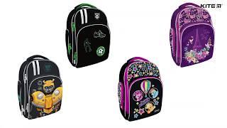 Обзор рюкзака в школу ???? #Kite #Education модель 706 коллекции 2019