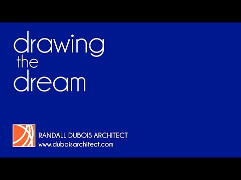 VILLA - CAPE TOWN - SOUTH AFRICA - Drawing the Dream - Randall Dubois Architect