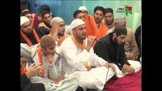 Habib Jaami Saqibi | Ummah Channel Naats 2012 | Labb Parr Naate Pak Ka Nagma