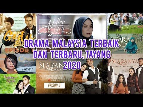 drama-malaysia-terbaru-tayang-2020-tentang-perjodohan,-pernikahan,-benci-jadi-cinta,-romantis,-agama