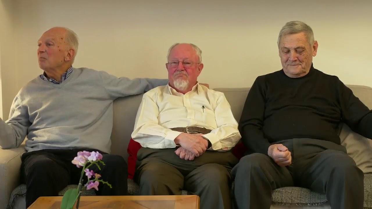 Download Paul Harent, Philippe et Jacques Langlois