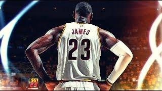 NBA Mix #22 (2016-17 Playoffs - Round 2) ᴴᴰ