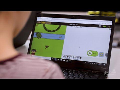 CodeMonkey - Online Coding Platform For Kids