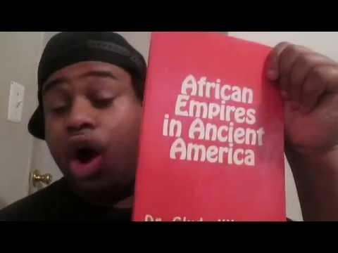 AFRICAN PRESENCE IN ANCIENT AMERICA