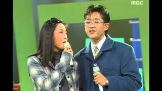 Choi Jin-sil&Choi Jin-young - As love scattered on the world, 최진실&최진영 - 세상에 뿌
