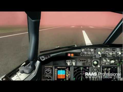 RAAS Professional By FS2Crew - Review - Journal - Flaps 2
