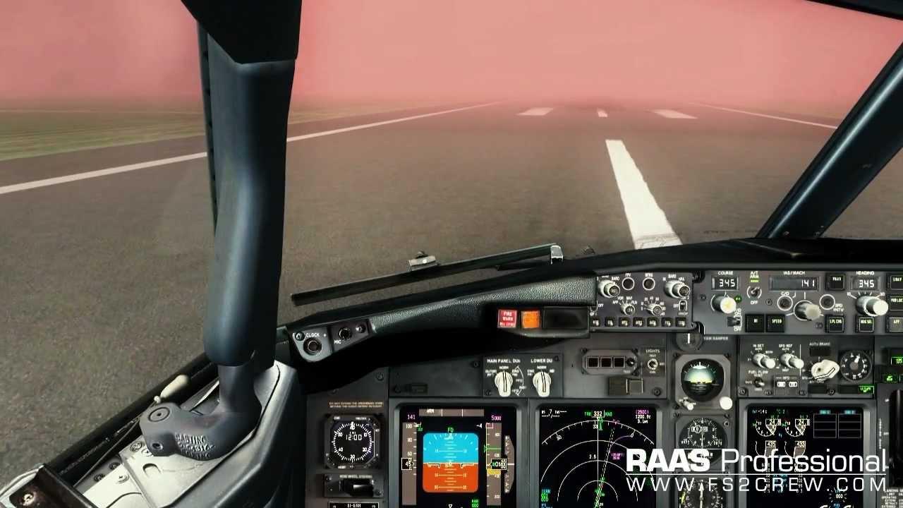 FS2Crew: RAAS Professional