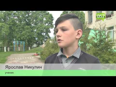 Директор школы выгнал мальчика из-за украинской прически