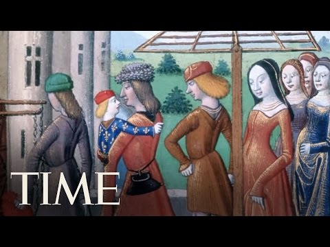 The History Of Birth Control | TIME