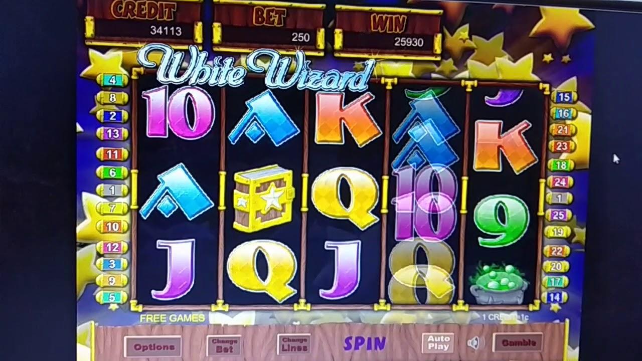 5 knights speelautomaat