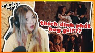 """Lại Bóc Phốt Nabee x Mel Và Câu Chuyện Cẩu Huyết Với Ohsusu Trong MV """"Thằng Điên"""""""
