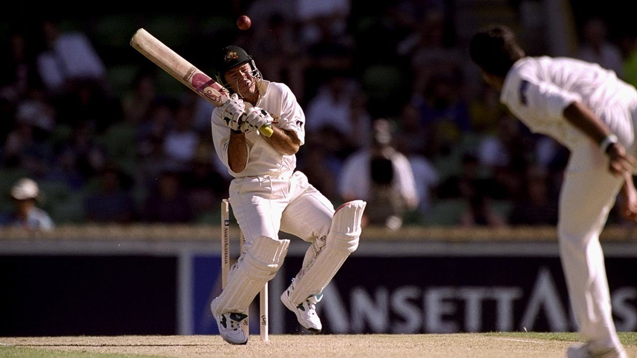 Download The Ponting sledge that fired up Shoaib Akhtar