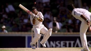 The Ponting sledge that fired up Shoaib Akhtar